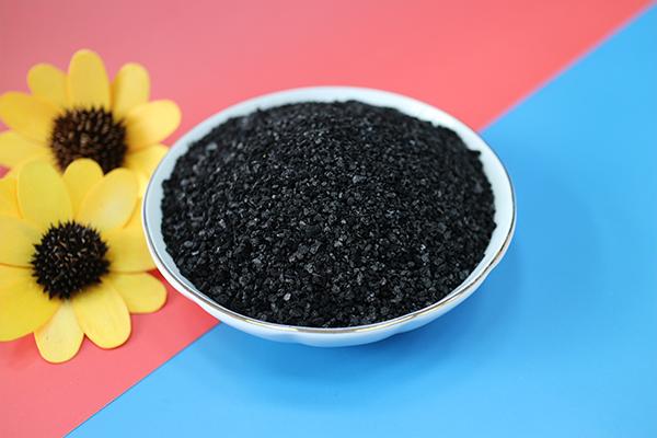 水处理用颗粒活性炭