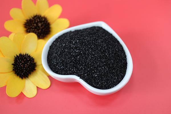 颗粒活性炭的再生办法