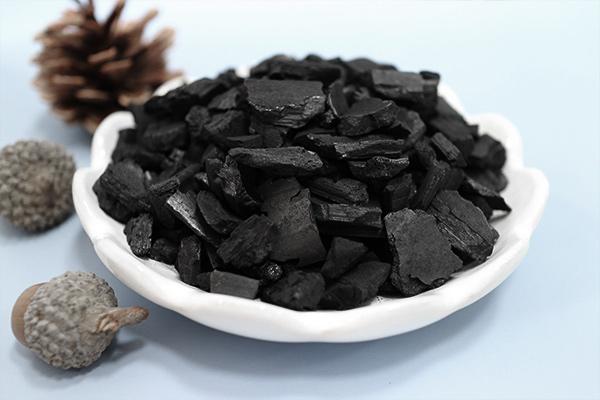 活性炭生产工艺